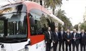 Guida autonoma, in Spagna è operativo il primo autobus europeo senza pilota