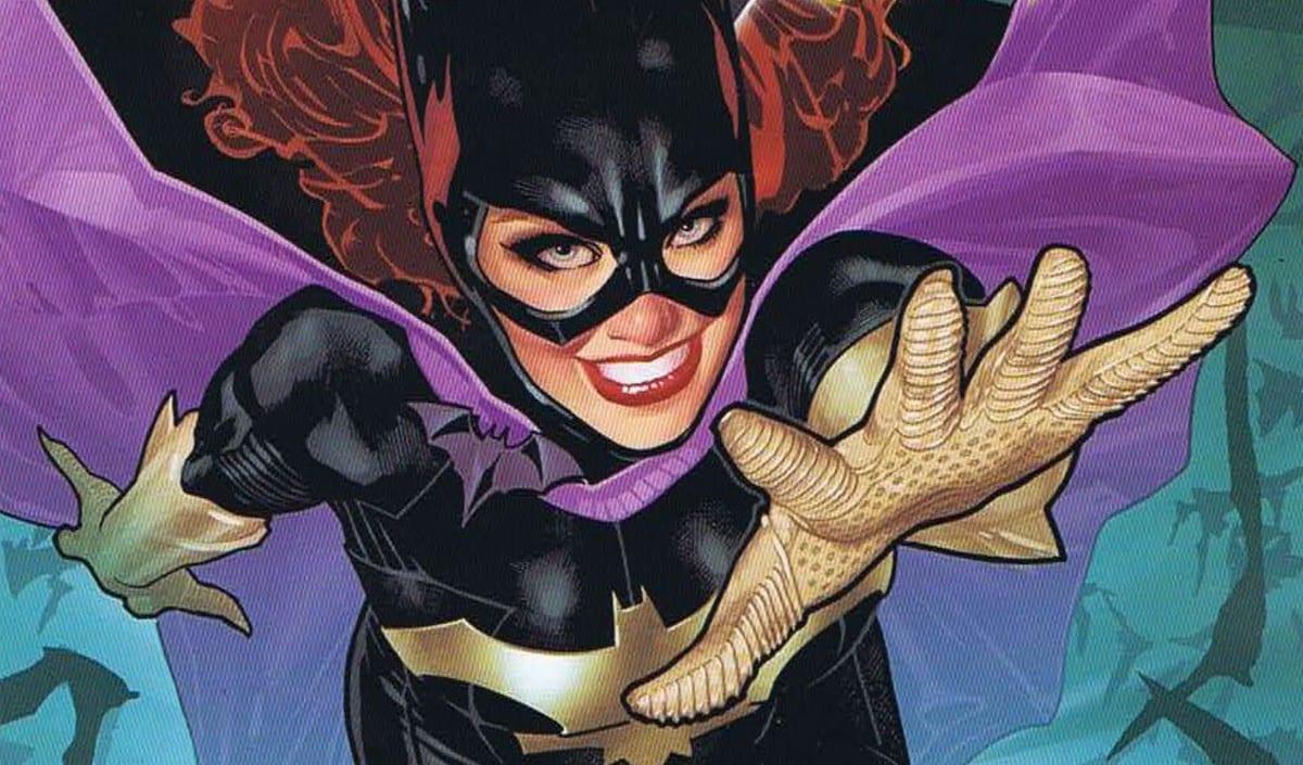 Batgirl: Zack Snyder aveva grandi piani per il personaggio