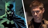 Batman: Il lungo Halloween - Jensen Ackles sarà Batman