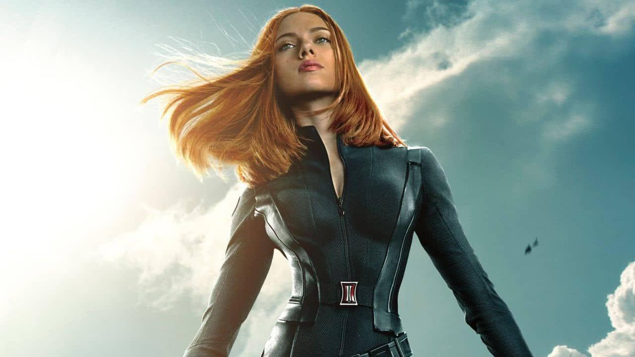 Black Widow uscita al cinema