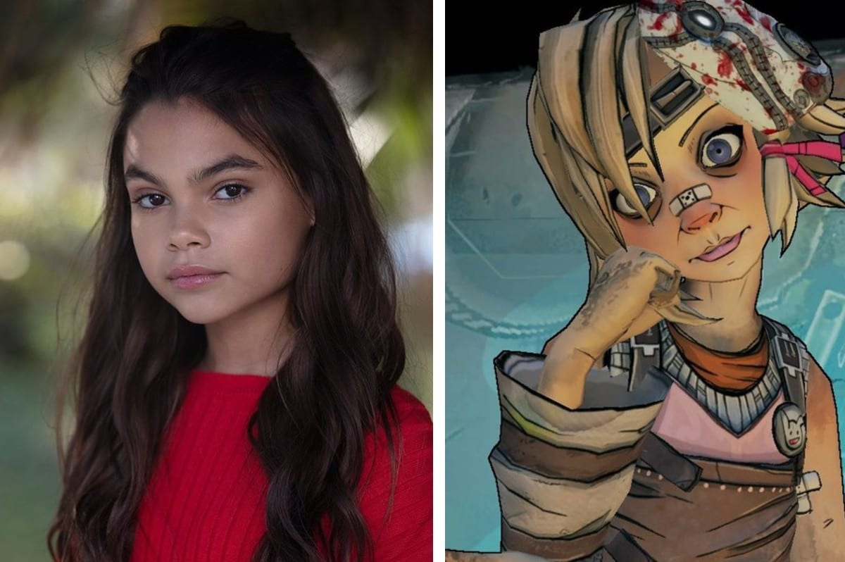 Borderlands: Ariana Greenblatt si unisce al cast, sarà Tiny Tina