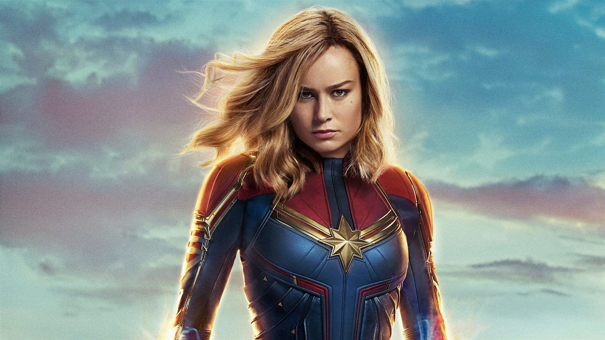Captain Marvel 2: Brie Larson rivela un dettaglio su YouTube?