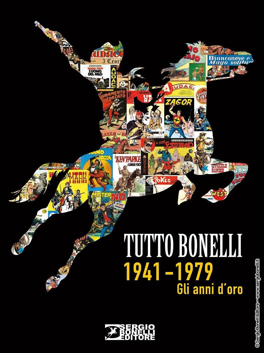 Tutto Bonelli