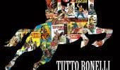 Sergio Bonelli Editore: gli anni d'oro 1941-1979 arriva a marzo