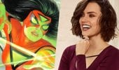 Spider Woman: Daisy Ridley smentisce i rumor sul suo coinvolgimento