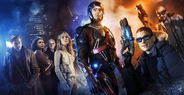 DC's Legends of Tomorrow 6: la nuova stagione arriverà a maggio