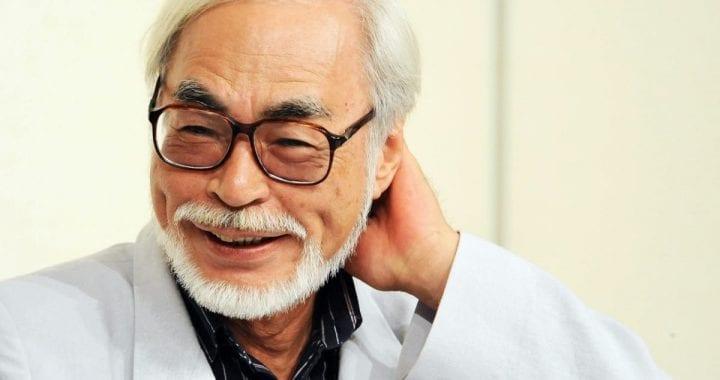 Studio Ghibli: il prossimo film di Hayao Miyazaki uscirà tra tre anni