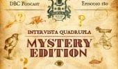 DBC180 - I 4 Monopoly misteriosi
