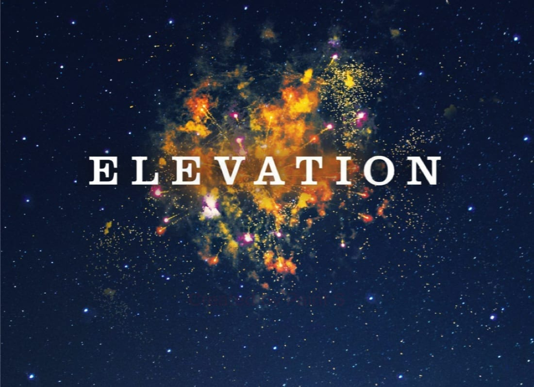 Elevation adattamento romanzo Stephen King