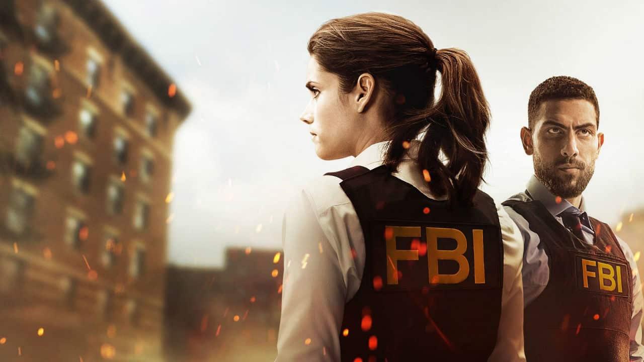 FBI: International serie tv
