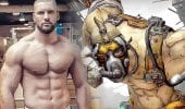 Borderlands: la star di Creed II, Florian Munteanu si unisce al cast