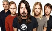 Foo Fighters protagonisti di un film horror comedy