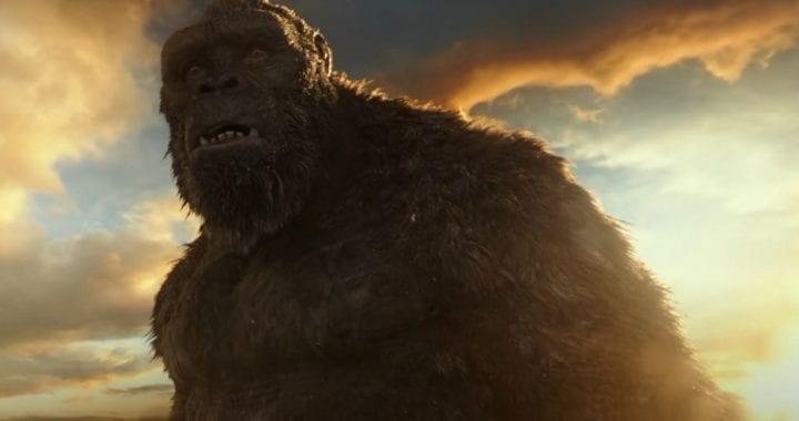 Godzilla vs Kong: due nuovi poster dalla Cina del film targato Warner Bros.