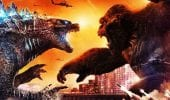 Godzilla vs Kong e Mechagodzilla