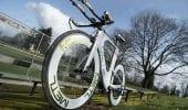 Le gomme dei rover della NASA sulle biciclette: l'idea di una startup americana