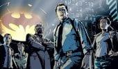 Gotham PD: nuovi dettagli sulla serie spin-off di Batman