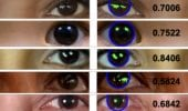 occhi deepfake