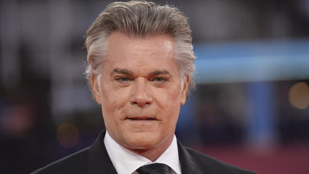 In With The Devil Ray Liotta