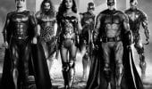Justice League Snyder Cut: il nuovo poster del cinecomic