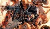 Justice League: Joe Manganiello spiega perché il film su Deathstroke non esiste