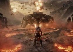 Justice League Snyder Cut teaser trailer Darkseid