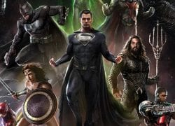 Justice League Snyder Cut tracklist