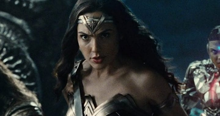 Justice League Snyder Cut: Wonder Woman nella nuova teaser clip di HBO