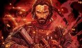 BRZRKR: Keanu Reeves in un film e un anime basato sul fumetto per Netflix