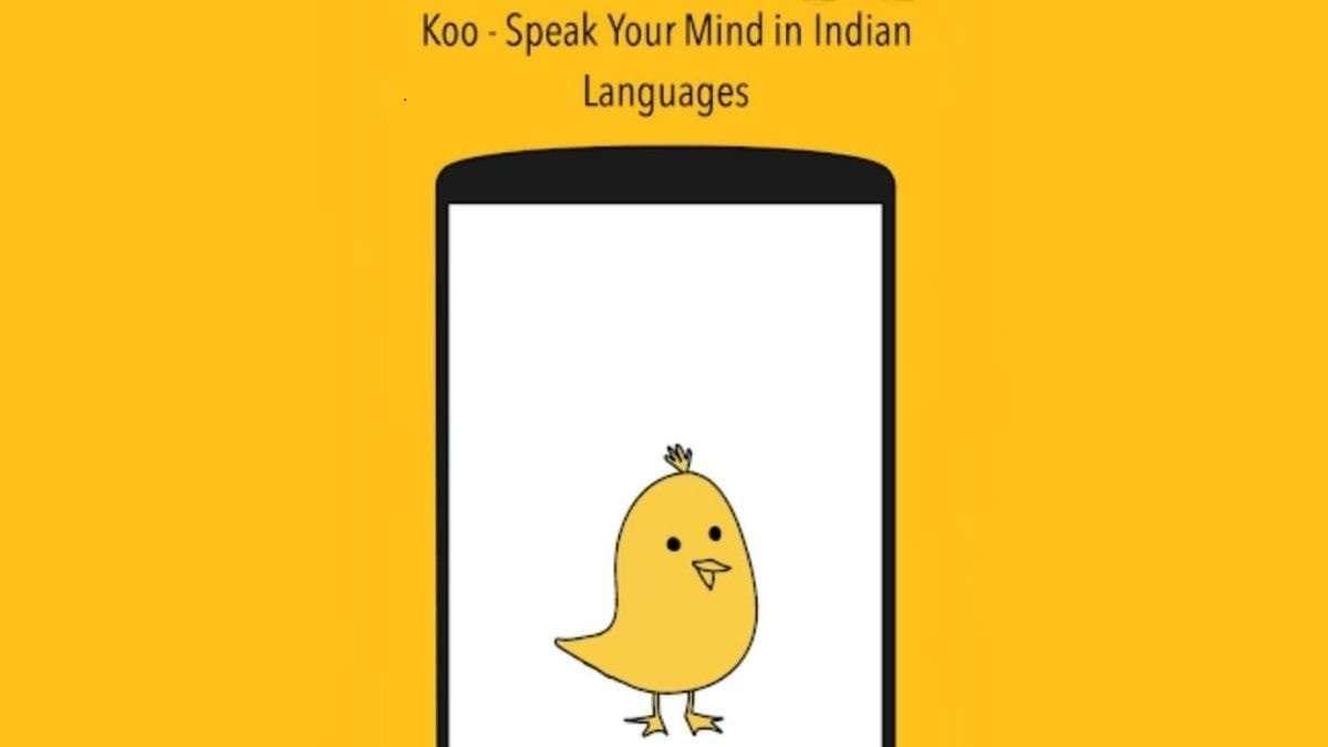 L'India sta cercando di abbandonare Twitter in favore di Koo