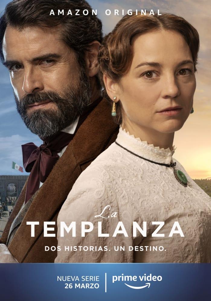 La Templanza trailer e poster