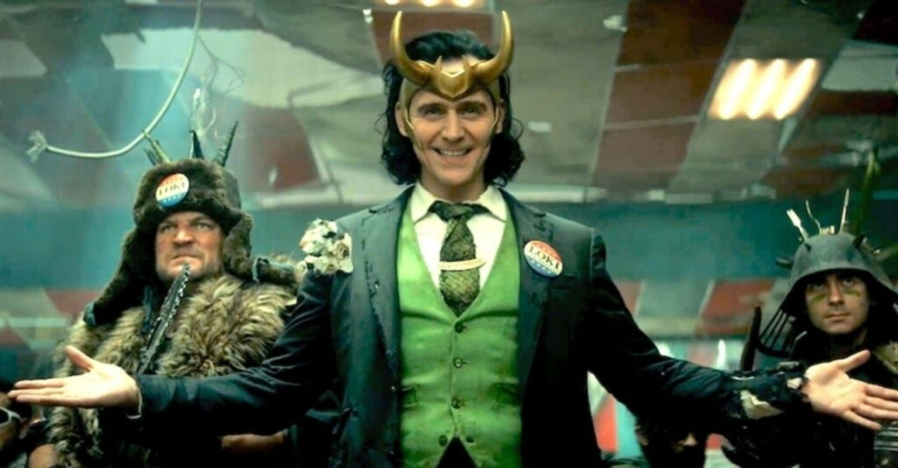 Loki: la serie sarà un viaggio folle e sfiderà le aspettative
