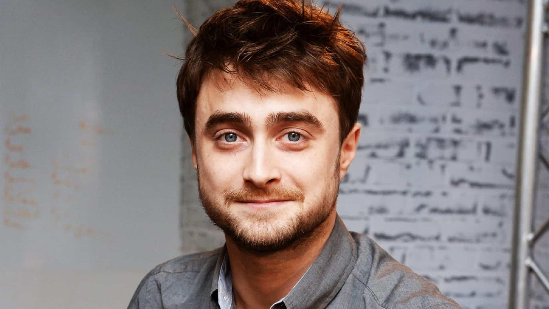 Lost City of D con Daniel Radcliffe