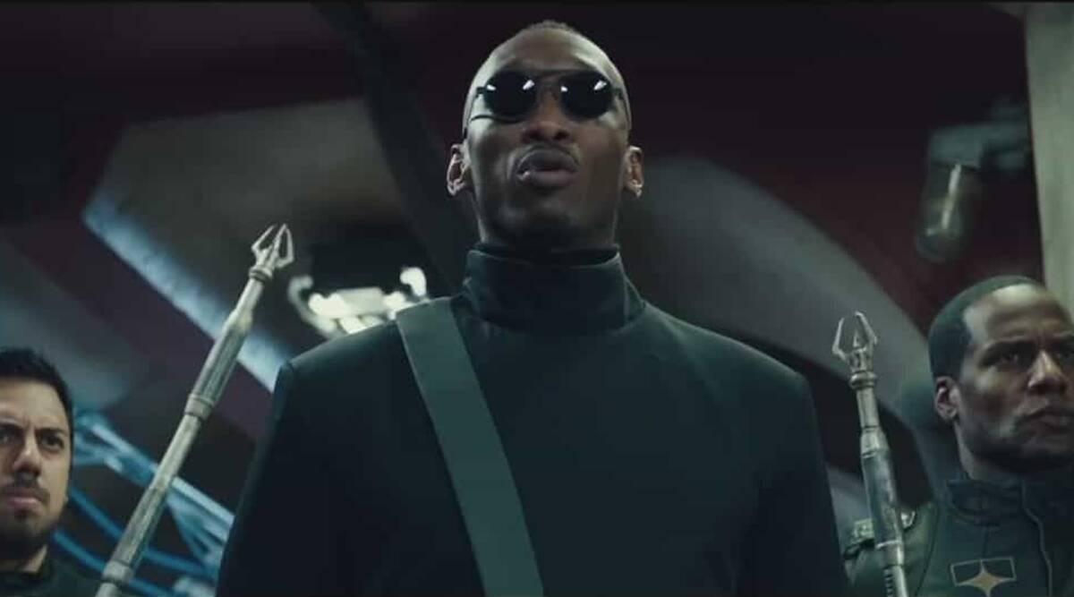 Blade: le riprese del film Marvel inizieranno alla fine del 2021