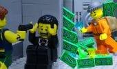 Ladri di LEGO, in Francia si indaga su un'organizzazione criminale internazionale