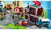 LEGO Crook's Hideout Raid