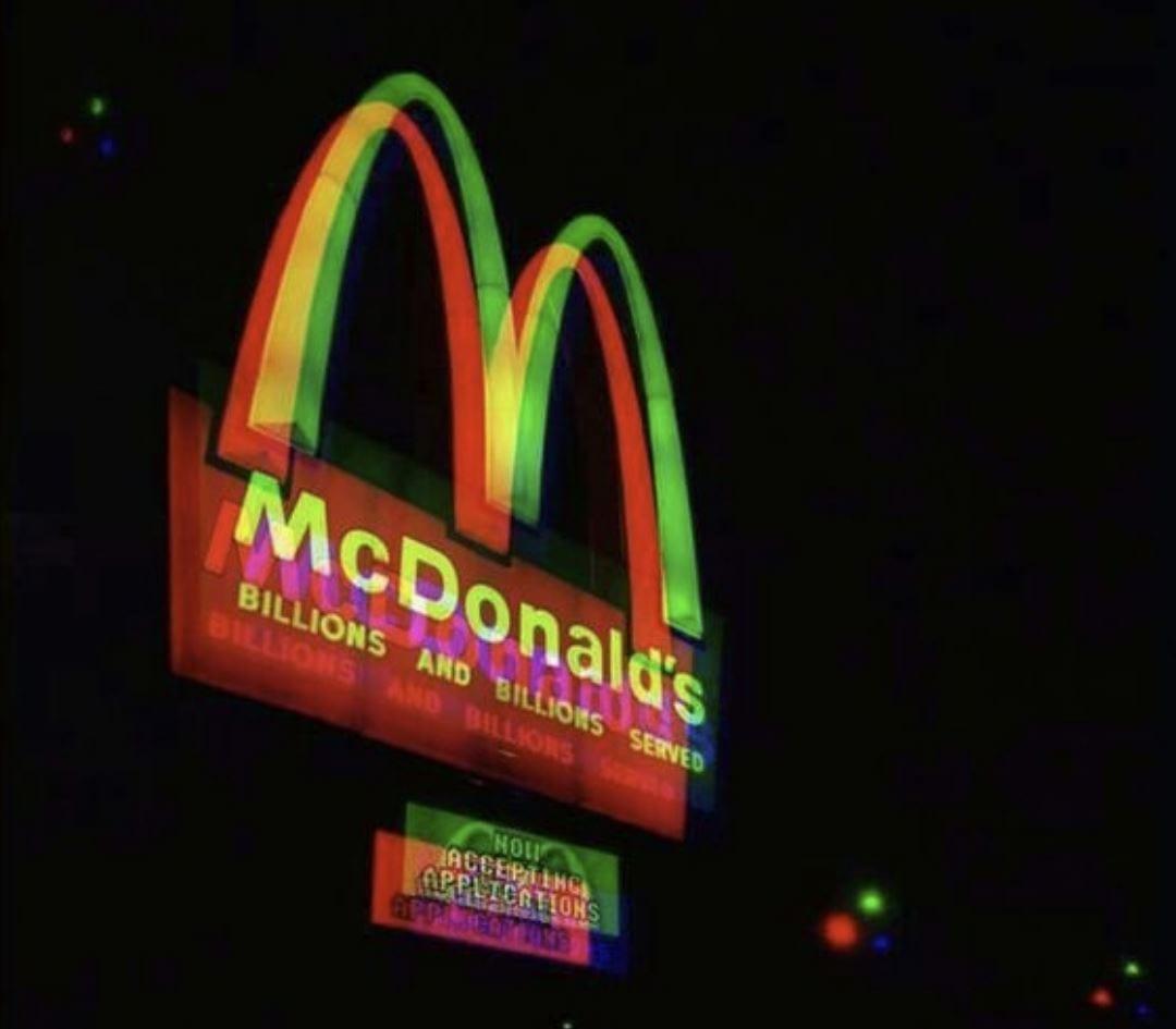 McDonald ha una startup che lavora alle intelligenze artificiali e cerca offerenti