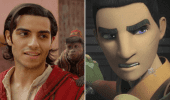Star Wars: Mena Massoud interpreterà Ezra Bridger?