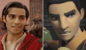 Star Wars: Mena Massoud interpreterà Ezra Bridger?