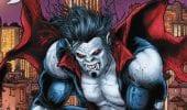 Morbius: le serie degli anni '70 in un unico volume