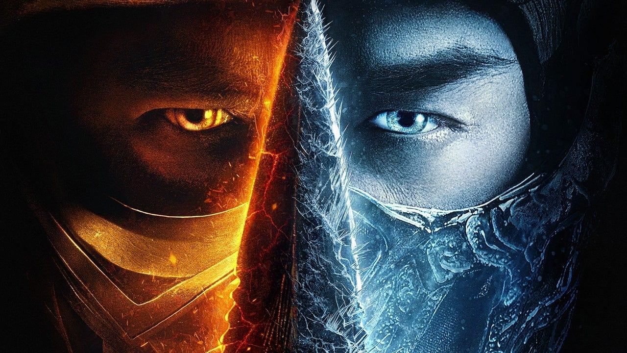 Mortal Kombat nuovo poster internazionale