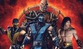 Mortal Kombat: il nuovo poster mostra Kabal e tutti i membri del cast