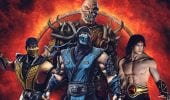Mortal Kombat nuovo poster Kabal