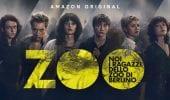 Noi, i ragazzi dello zoo di Berlino: la data di uscita della serie tv Amazon