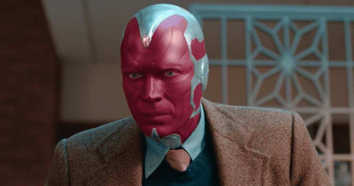 Paul Bettany parla del suo futuro nel Marvel Cinematic Universe