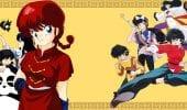 Ranma ½: trasformazioni, arti marziali e sentimenti nascosti