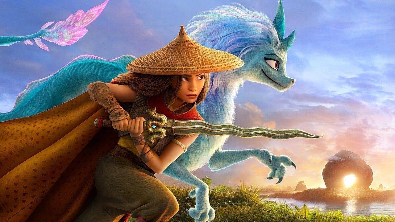 Raya e l'ultimo drago: tutti i segreti del drago Sisu