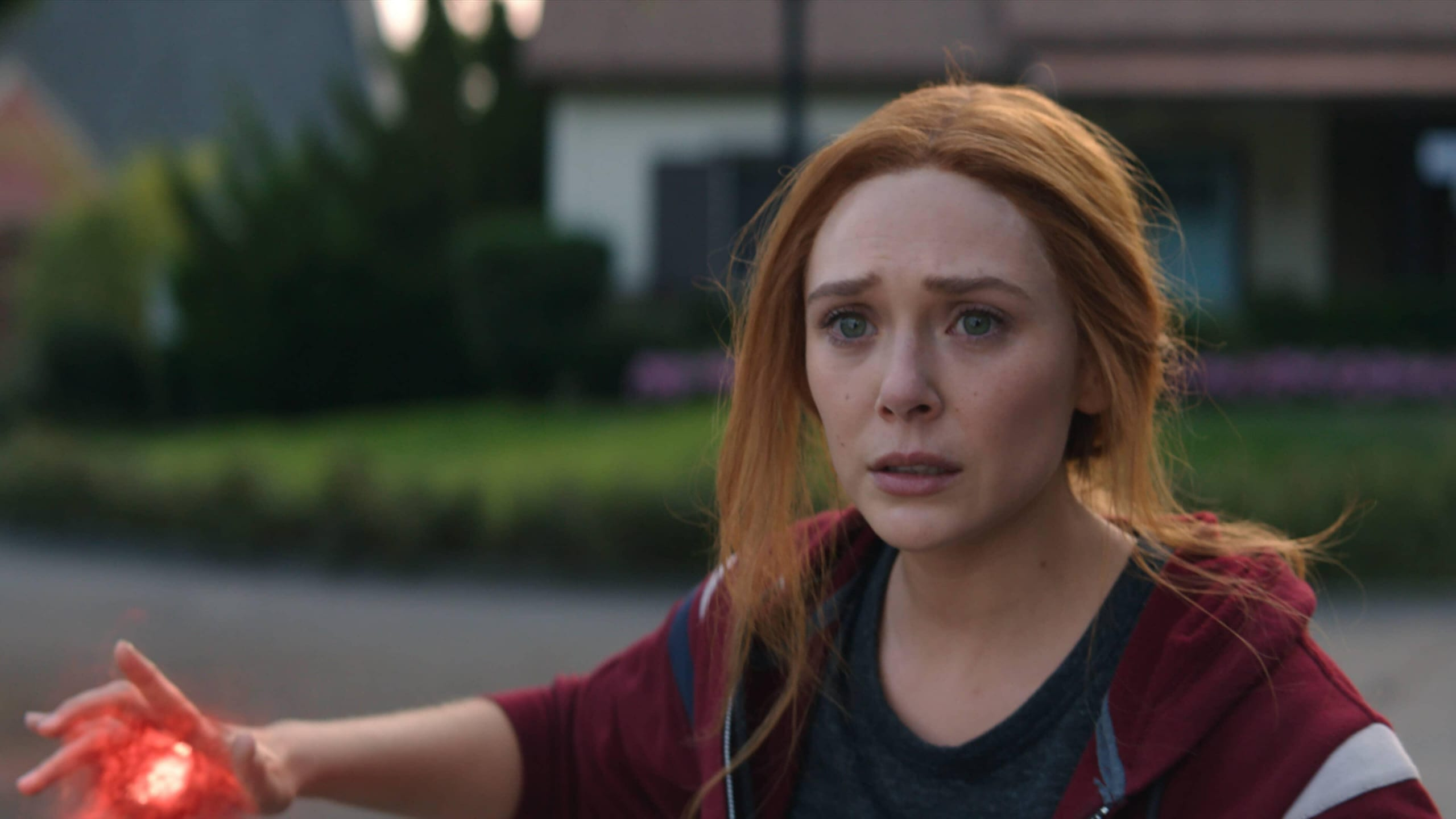 WandaVision: il finale ha il punteggio più basso su Rotten Tomatoes