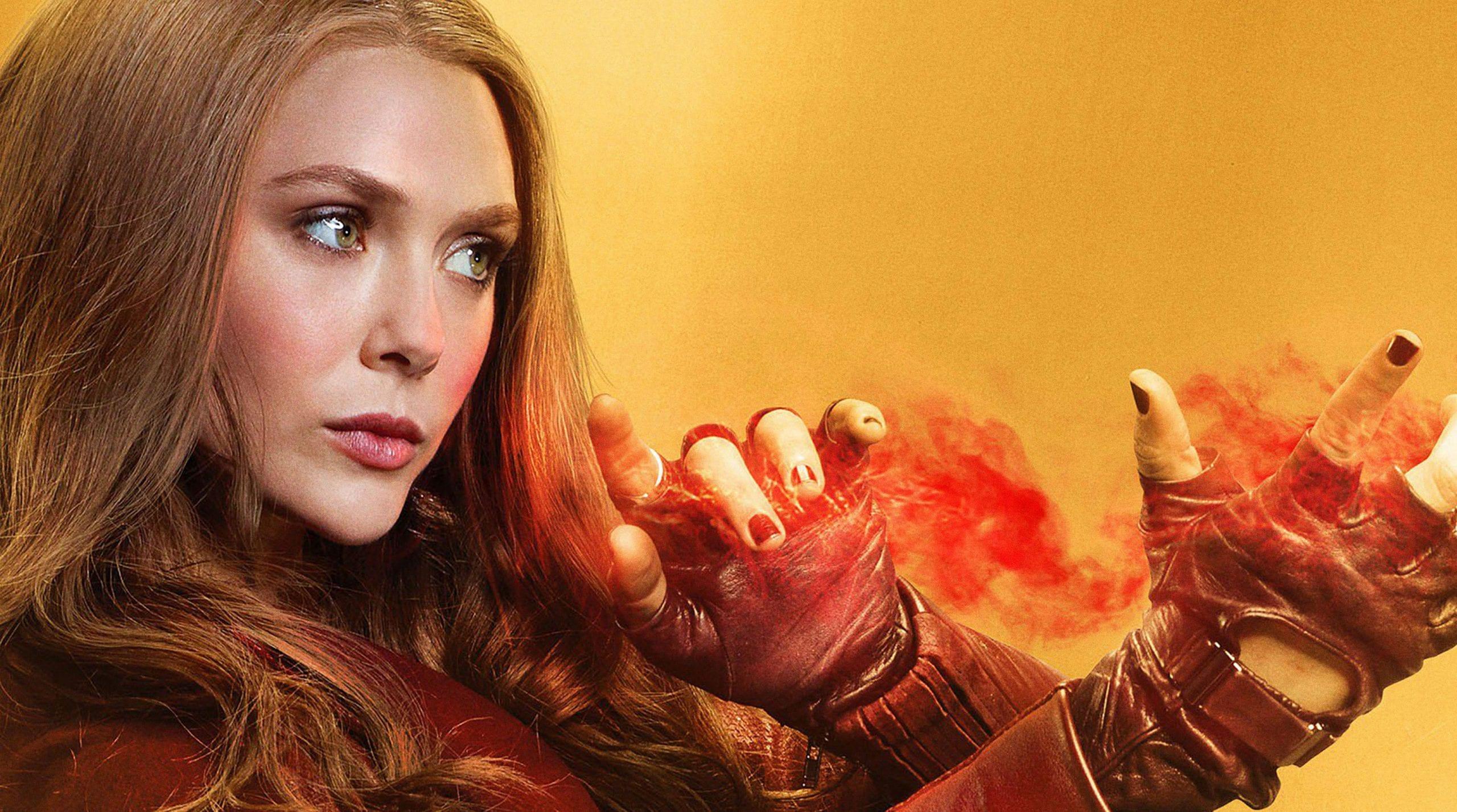 WandaVision, la recensione dell'episodio finale: Wanda (e Visione) all along