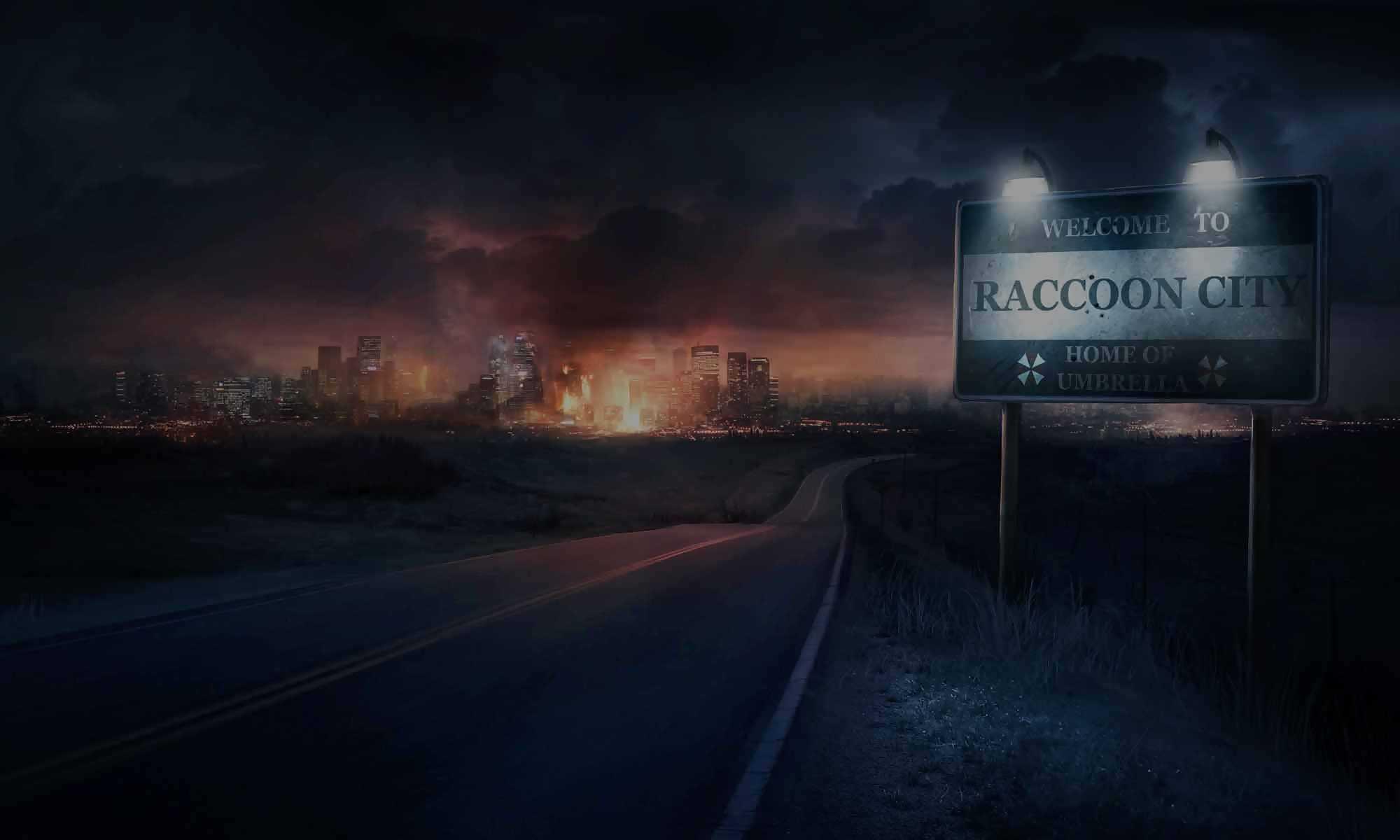 Resident Evil reboot regista