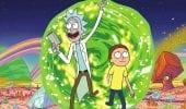 Rick and Morty 5: diffuso il trailer ufficiale